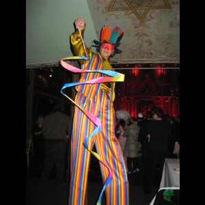 Paterson Stilt Walker | Captain Highwalker