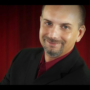 Seymour Comedian | Steve Barcellona Comedy and Magic