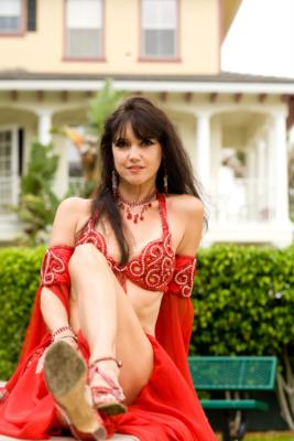 Dawn Rhys | West Palm Beach, FL | Belly Dancer | Photo #17