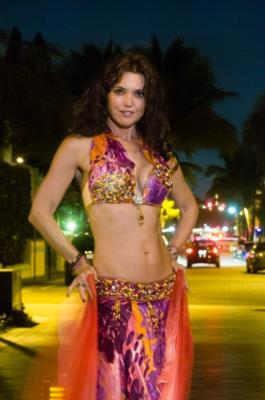 Dawn Rhys | West Palm Beach, FL | Belly Dancer | Photo #1