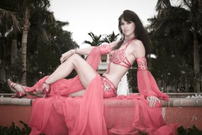Dawn Rhys | West Palm Beach, FL | Belly Dancer | Photo #4
