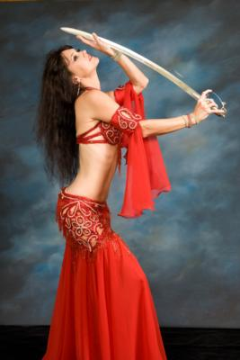 Dawn Rhys | West Palm Beach, FL | Belly Dancer | Photo #6