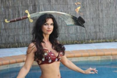 Dawn Rhys | West Palm Beach, FL | Belly Dancer | Photo #13