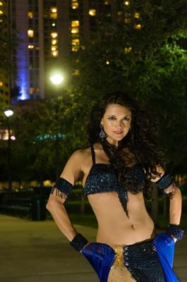 Dawn Rhys | West Palm Beach, FL | Belly Dancer | Photo #5