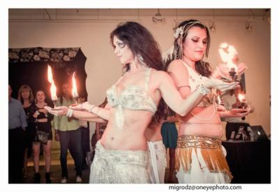 Dawn Rhys | West Palm Beach, FL | Belly Dancer | Photo #14
