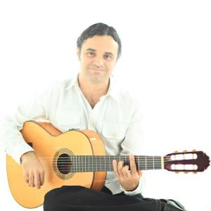 Rock River Flamenco Singer | Jose Prieto