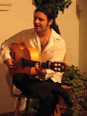 Jose Prieto | South Pasadena, CA | Acoustic Guitar | Photo #3