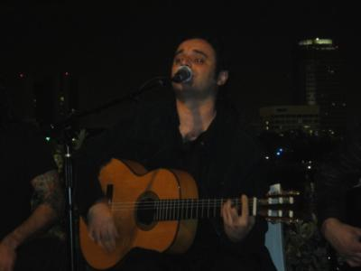 Jose Prieto | South Pasadena, CA | Acoustic Guitar | Photo #6