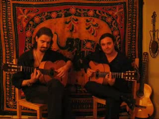 Jose Prieto | South Pasadena, CA | Acoustic Guitar | Moorea - Gipsy Kings