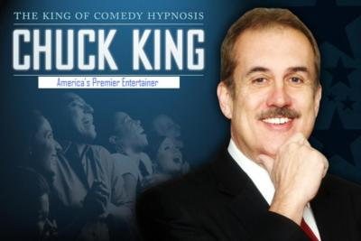Chuck King | Orlando, FL | Comedian | Photo #1