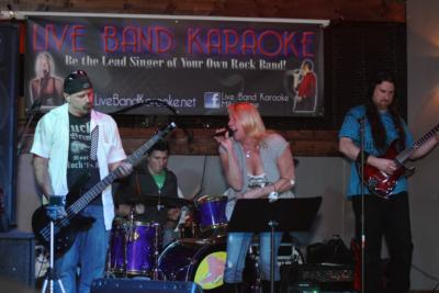 Live Band Karaoke | Milwaukee, WI | Karaoke Band | Photo #22