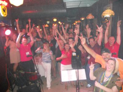 Live Band Karaoke | Milwaukee, WI | Karaoke Band | Photo #7