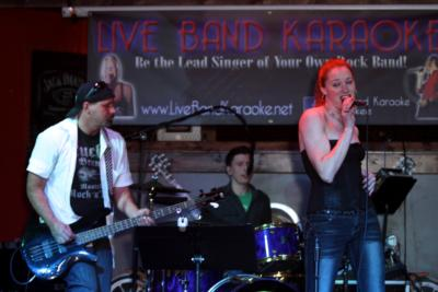 Live Band Karaoke | Milwaukee, WI | Karaoke Band | Photo #24