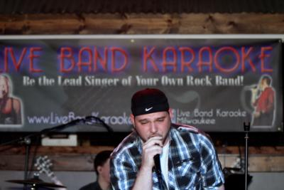 Live Band Karaoke | Milwaukee, WI | Karaoke Band | Photo #17