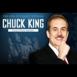 Ormond Beach Hypnotist | Chuck King Show