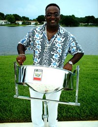 The Caribbean Crew Steel Drum Player - Steel Drummer - Orlando, FL