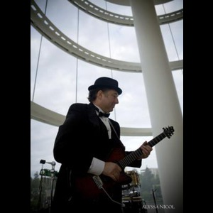 Las Vegas Banjo Player | Los Angeles Guitar