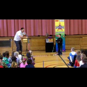 Amazing Kidshow Magician: Domino The Great - Magician - Thornwood, NY