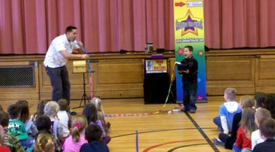 Amazing Kidshow Magician: Domino The Great | Thornwood, NY | Magician | Photo #1