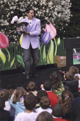 Amazing Kidshow Magician: Domino The Great | Thornwood, NY | Magician | Photo #3
