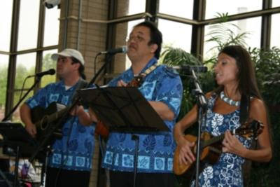 Tropical Sounds/ukulele Players & Hawaiian Band | Arlington, VA | Hawaiian Band | Photo #21