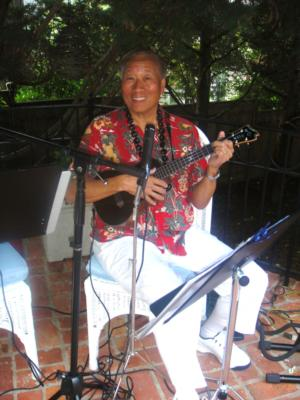 Tropical Sounds/ukulele Players & Hawaiian Band | Arlington, VA | Hawaiian Band | Photo #24