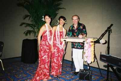 Tropical Sounds/ukulele Players & Hawaiian Band | Arlington, VA | Hawaiian Band | Photo #17