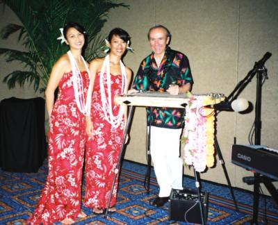 Tropical Sounds/ukulele Players & Hawaiian Band | Arlington, VA | Hawaiian Band | Photo #10