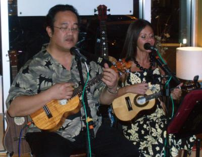 Tropical Sounds/ukulele Players & Hawaiian Band | Arlington, VA | Hawaiian Band | Photo #2