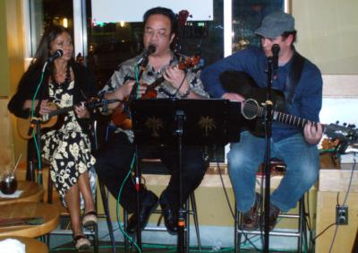 Tropical Sounds/ukulele Players & Hawaiian Band | Arlington, VA | Hawaiian Band | Photo #9