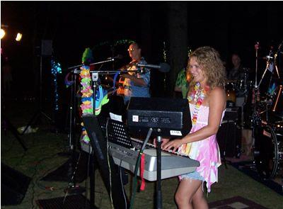 HappyMon Band | Warren, OH | Beach Band | Photo #6