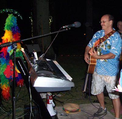 HappyMon Band | Warren, OH | Beach Band | Photo #7