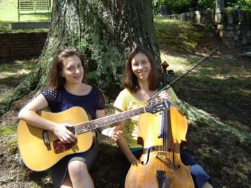 The Sweetspires | Decatur, GA | Acoustic Duo | Photo #3