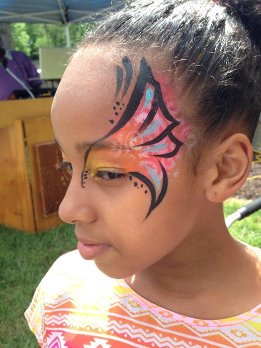 Painted You Face Painting Milford Ct Gigmasters