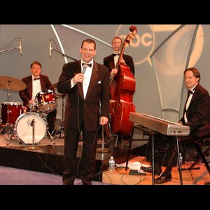 Milwaukee Ballroom Dance Music Band | Gold Standards & Jazz Ensembles!