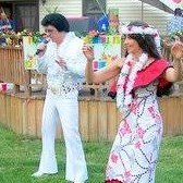 Chicago, IL Singing Telegram | * Rock A Hula & Party Entertainment *