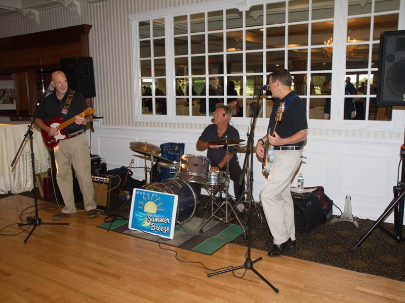 Summer Breeze - Cover Band - Port Jefferson Station, NY