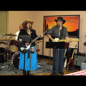 Tonopah Country Band | Cottonwood Stash