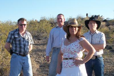 Cottonwood Stash | Phoenix, AZ | Country Band | Photo #16