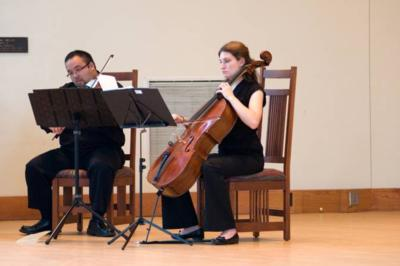 Anthem Strings | Ann Arbor, MI | Classical Quartet | Photo #4