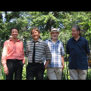 Waterbury Gypsy Band | Gypsy Jazz Caravan