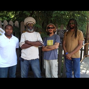 San Luis Obispo, CA Reggae Band | Ras Danny&the Reggae All Star Band
