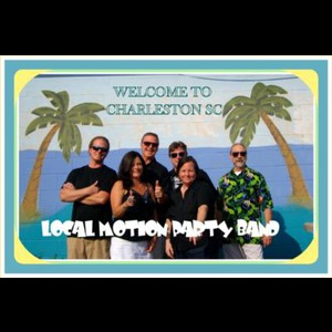 Local Motion - Variety Band - Charleston, SC