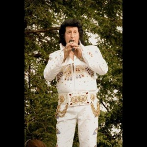 Elvis Aaron Baker - Elvis Impersonator - Hamilton, ON