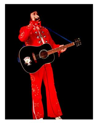 Elvis Aaron Baker | Hamilton, ON | Elvis Impersonator | Photo #17