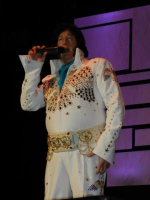 Elvis Aaron Baker | Hamilton, ON | Elvis Impersonator | Photo #20