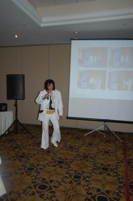 Elvis Aaron Baker | Hamilton, ON | Elvis Impersonator | Photo #7