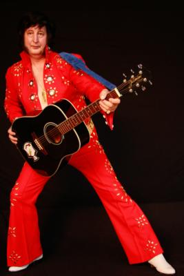 Elvis Aaron Baker | Hamilton, ON | Elvis Impersonator | Photo #12