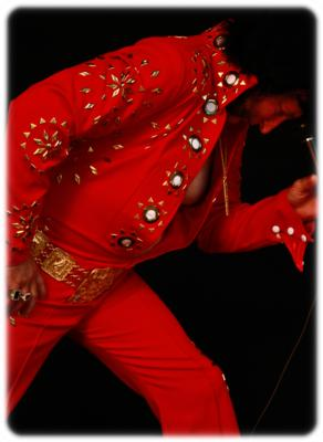 Elvis Aaron Baker | Hamilton, ON | Elvis Impersonator | Photo #13