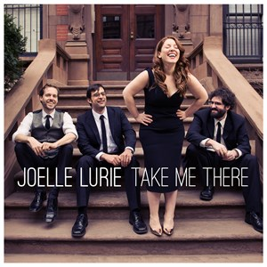 Fargo Indie Rock Musician | Joelle & The Pinehurst Trio